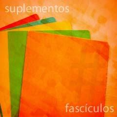 Suplementos y fascículos
