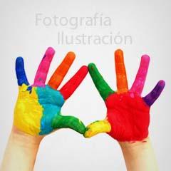 Fotografía – Ilustración